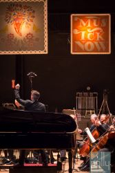 musicnow - timo andres & cincinnati symphony orchestra